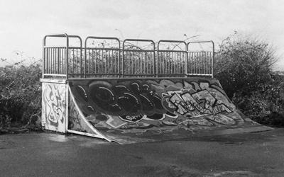 Dystopian Brighton